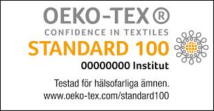 Oeko-Tex Szabvány