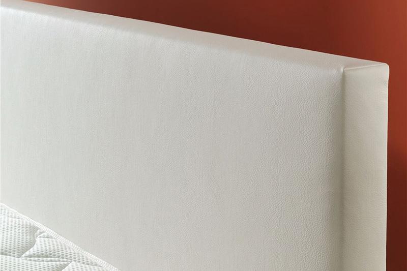 boxspring ágy - springbox 20  : Meridiani Berry – Boxspring ágy