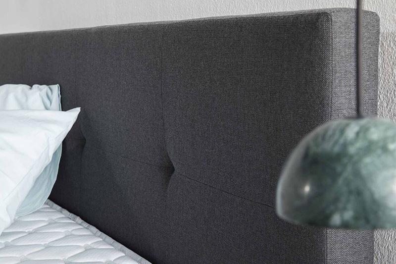 boxspring ágy - ágyneműtartós  : Portofino Superior – ágyneműtartós boxspring ágy