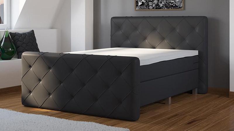 Bonaldo – Boxspring ágy