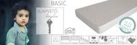 Basic matrac Hideghab matrac