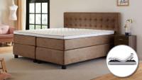 Disc Relax – Elektromos boxspring ágy Boxspring ágy - Elektromos