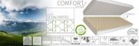 Comfort wool matrac Hideghab matrac