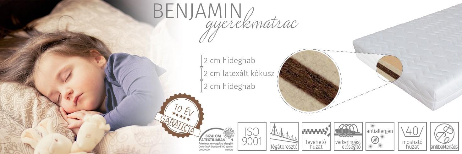 Benjamin gyerekmatarc