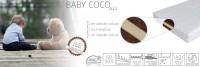 Baby coco air gyerekmatrac Gyerekmatrac