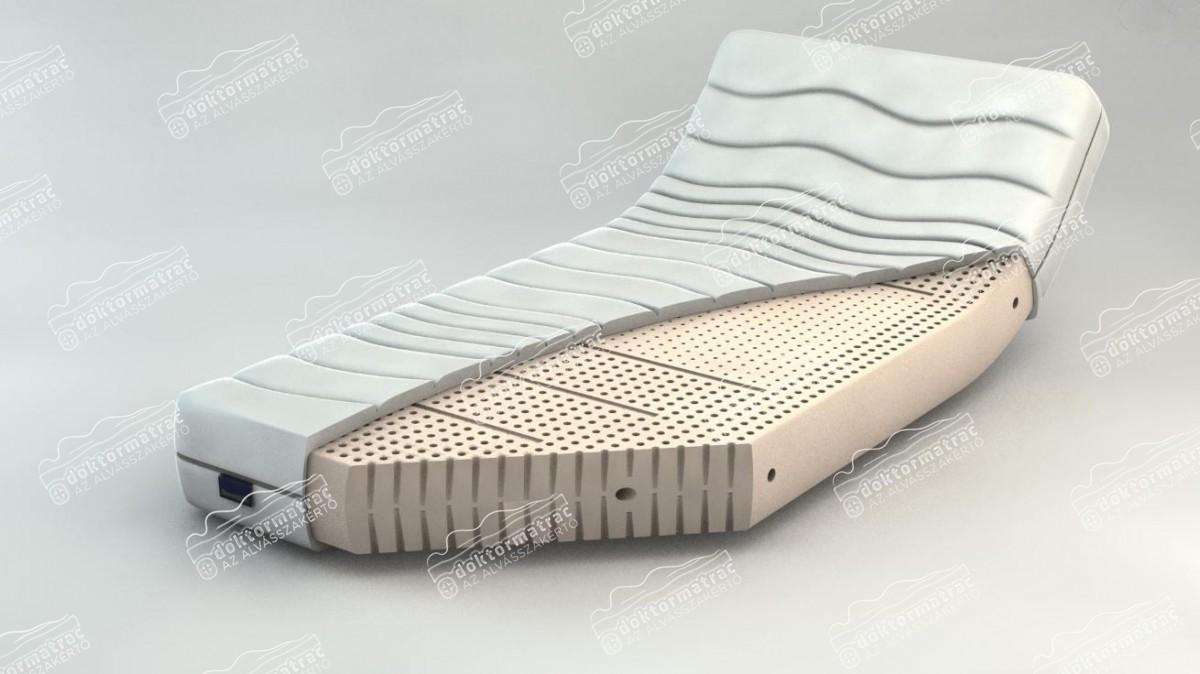 100% BIO Talalay latex 80 matrac