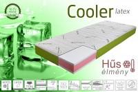 Cooler latex matrac Latex matrac