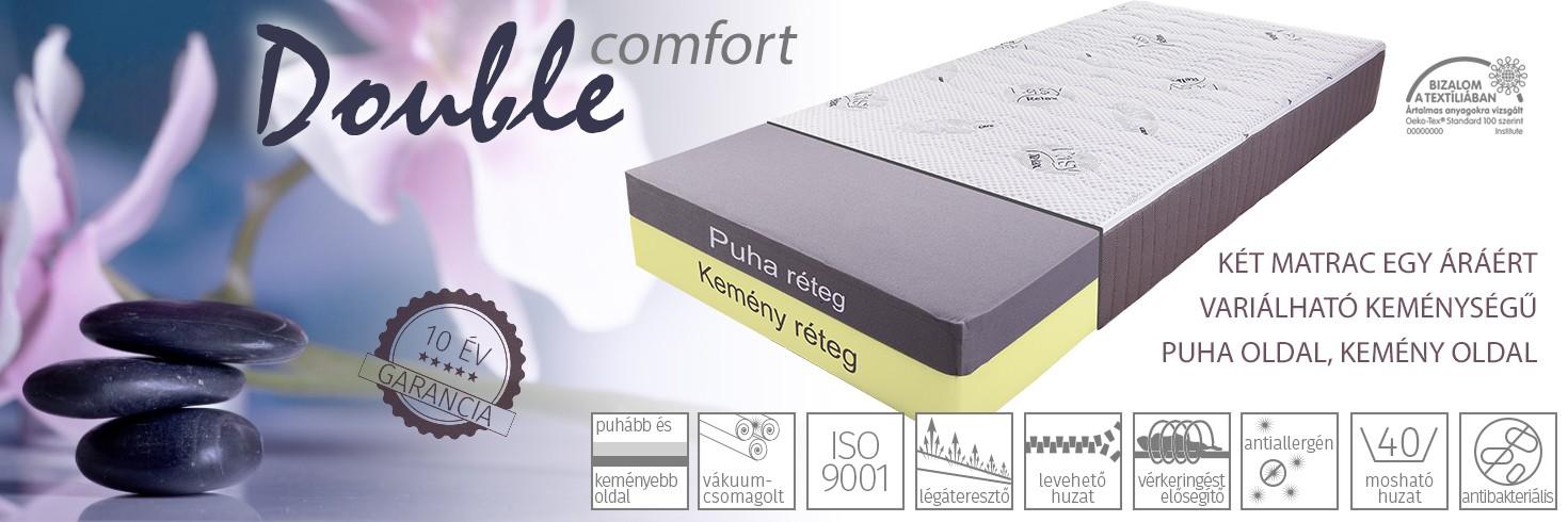 Double Comfort matrac