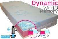 Dynamic Vario Memory matrac - memóriahabos matrac